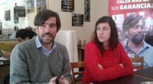 """En Morón, Del Caño alertó que """"después de octubre viene una profundización del ajuste con mayor represión"""""""