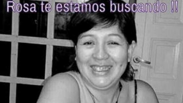 ¿Qué pasó con Rosa Toledo?