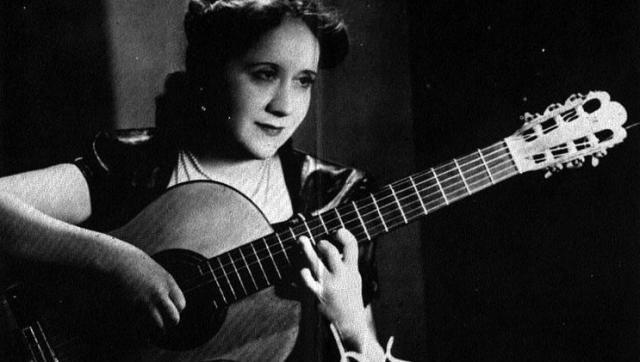 """Se viene el Festival Internacional de Guitarra """"María Luisa Anido"""" en Castelar"""