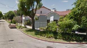Terrible: femicidio y suicidio de adultos mayores en Castelar Norte