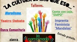 Este sábado, jornada cultural en Castelar