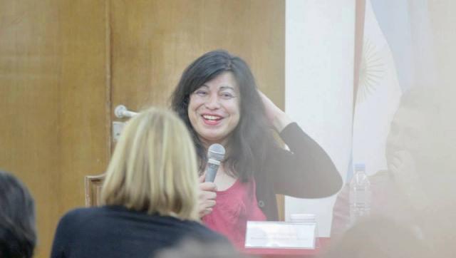 Proyecto en Morón recuerda y homenajea a Diana Sacayán