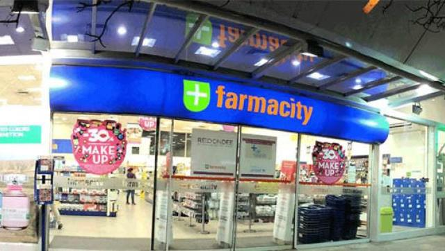 Farmacity y su intento de modificar la ley