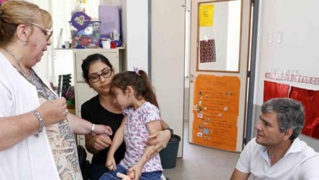 Plan de vacunación para estudiantes