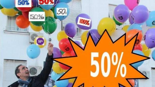 El tarifazo de Tagliaferro: aumentará hasta un 50% la tasa municipal
