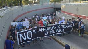 Negociado en bandeja: el Gobierno invertirá en la Base de El Palomar para que operen las empresas low cost