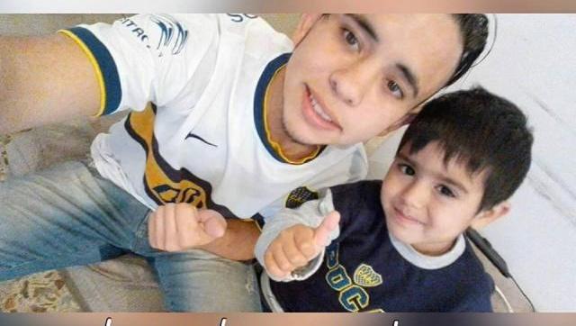 Reclamo por la libertad de joven de Morón detenido en forma insólita durante la represión en Congreso