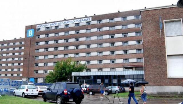 Entre los despedidos del Hospital Posadas, la especialista en definir tratamientos contra el cáncer