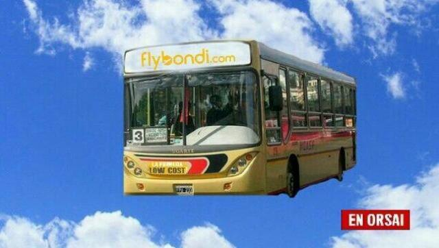 Flybondi protagonizó su segundo escándalo en apenas 10 días de operatoria en el país