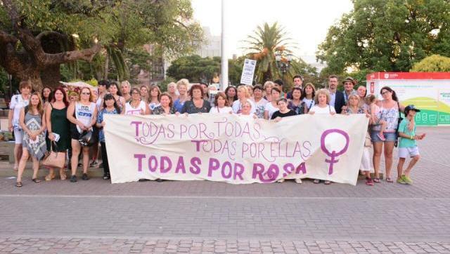 Dos años para una pregunta que sigue sin respuesta: ¿Qué pasó con Rosa Toledo?