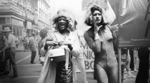 Nueva edición del ciclo de cine Feminista y Disidente en Haedo