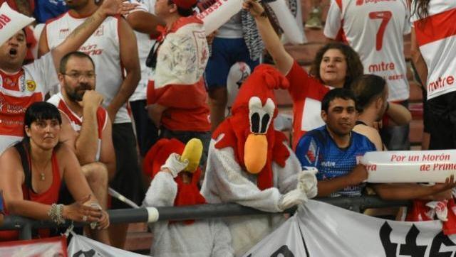El Gallo quiere seguir sumando en Mendoza