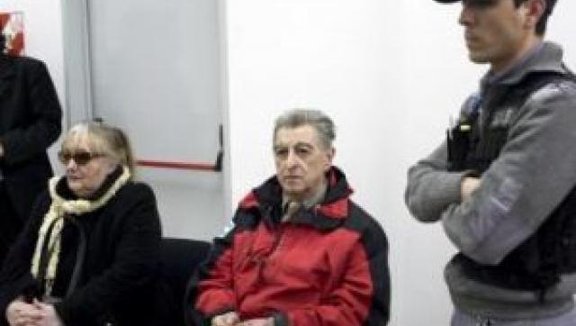 El genocida suelto en Castelar, una