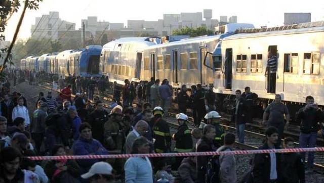 Choque en Castelar: confirmaron la sentencia al conductor del Sarmiento que nunca accionó los frenos