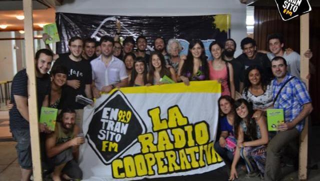 FM En Tránsito lanzó la programación 2018