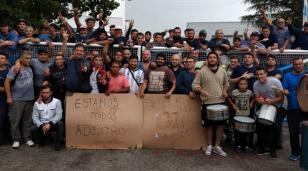 Envases del Plata: 120 puestos de trabajo otra vez en riesgo