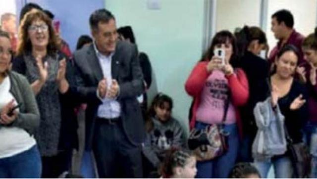 Cínicas declaraciones en Virrey del Pino del ministro Finocchiaro