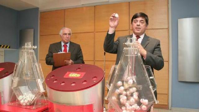 Apostador en Morón ganó más de 31 millones con el Loto
