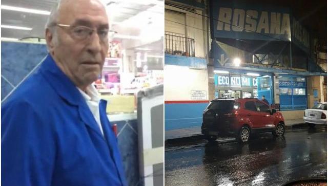 Discriminación en Morón: las echaron de un supermercado por la