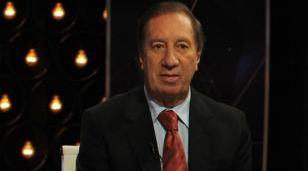 Carlos Bilardo en la UM