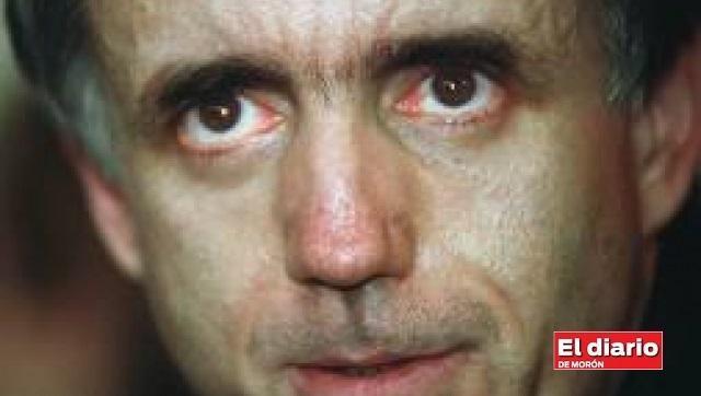 Julio César Grassi recibió quince años y está preso en Campana