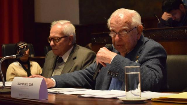 El Defensor del Pueblo realizará su Informe Anual en el Concejo