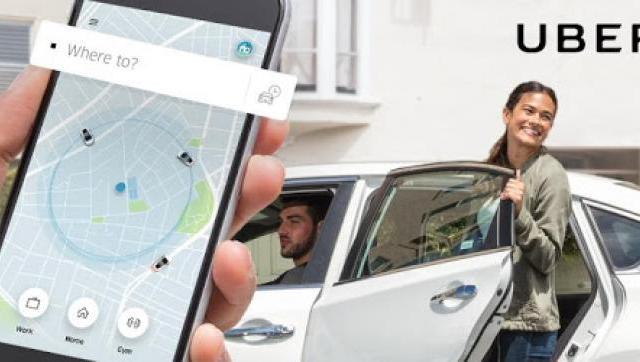 Crece el uso de Uber en el Oeste sobre todo entre los jóvenes