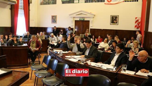 El Concejo Deliberante homenajea el centenario de la Reforma Universitaria