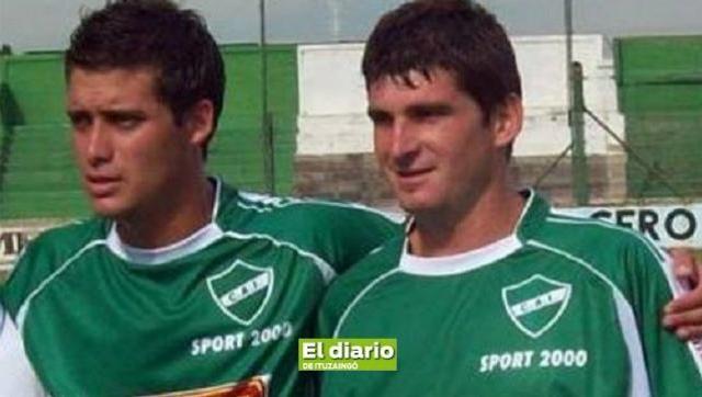Patricio Costa Repetto, transitará su tercer etapa en Ituzaingo