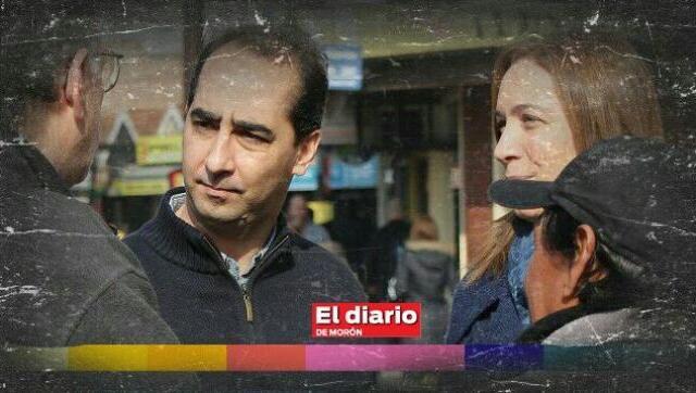 Escándalo de aportantes truchos: nueva denuncia contra el Intendente de Morón