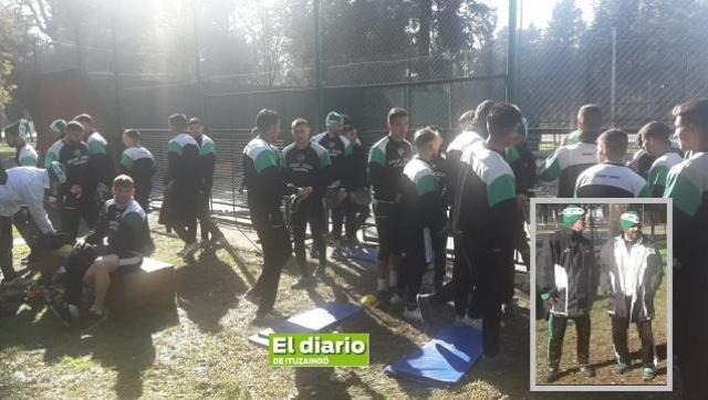 Nuevo amistoso, Ituzaingó venció en el global al Club Fénix (B metro)