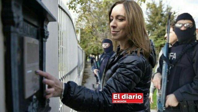 Para los timbreos de Vidal utilizan ilegalmente empleados y recursos del Estado