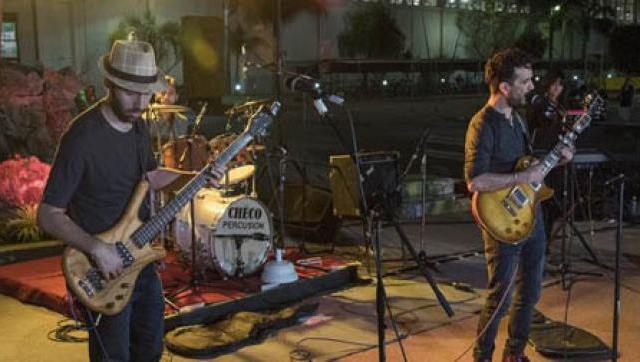 La UNLaM organiza un concurso para bandas de barrio