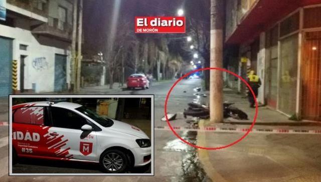 El chico atropellado por el móvil municipal se recupera: concejales aprobaron pedido de informes