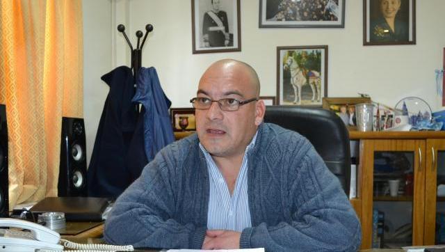 Sergio Souto salió al cruce de Tagliaferro por la crisis en la industria local