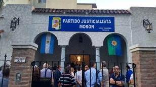 El PJ inauguró su nueva sede