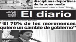 El diario 867