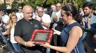 Morón homenajeó a los Héroes de Malvinas