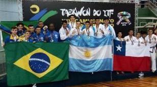 Deportistas de Morón recurren a rifas para llegar al Mundial de Taekwondo