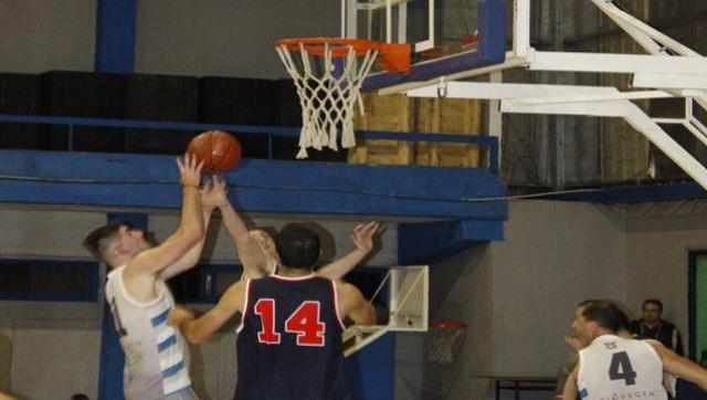El esperado encuentro de la primera de básquet: GEI vs Estudiantil Porteño