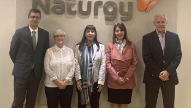 Fundación Naturgy, CEC y UCA juntos para la promoción del consumo responsable de la energía