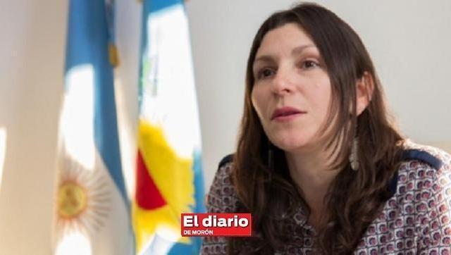 """Macha sobre la masacre de San Miguel del Monte: """"Vidal también es responsable"""""""