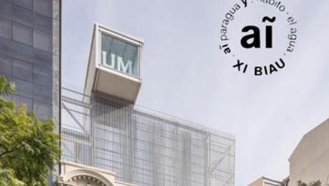 Proyecto de la Universidad de Morón seleccionado para la XI BIAU 2019