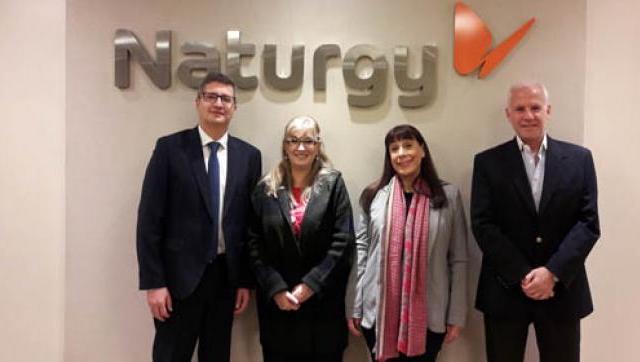 Fundación Naturgy y ADECUA juntas para la promoción del consumo responsable de la energía