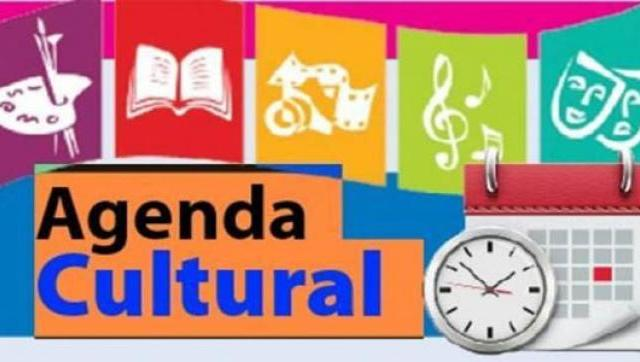 Agenda cultural para este fin de semana