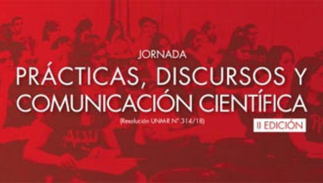 """""""Prácticas, Discursos y Comunicación Científica"""" en la UNM"""