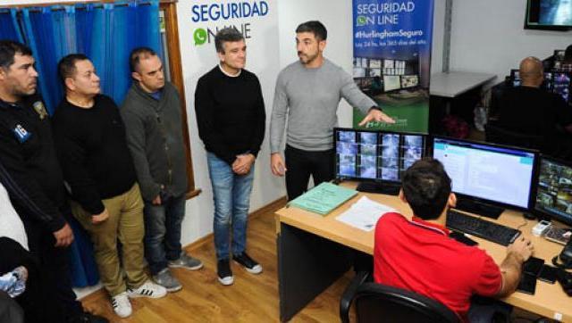 """""""Seguridad Online"""", una nueva herramienta para prevenir el delito que funciona mediante Whatsapp"""