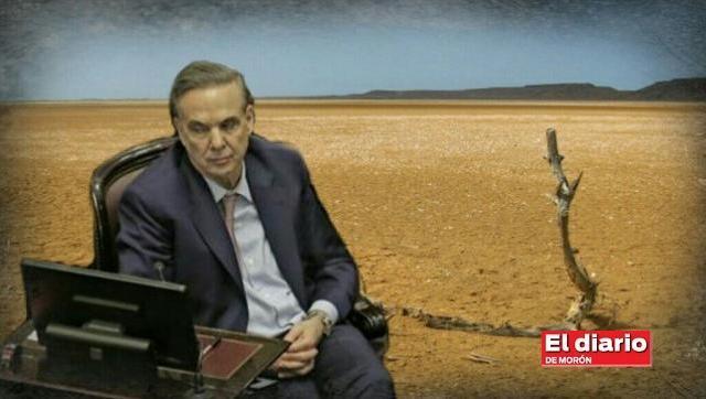 Sectores peronistas abandonan a Vidal y Pichetto y se cae el armado bonaerense