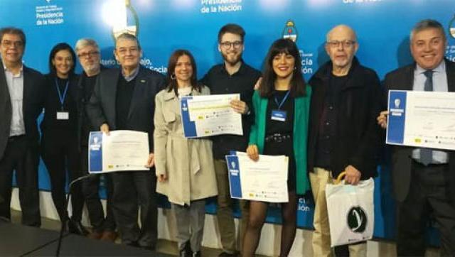 Alumnos de la UAI ganaron el concurso de RSE PROMISE BRAIN 2019