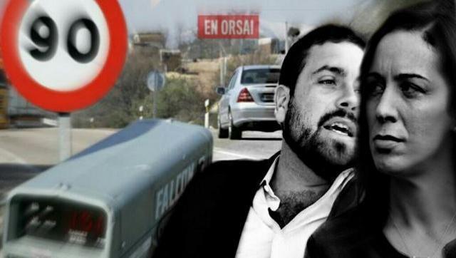 Recaudemos como sea: Vidal aumenta las multas con cifras exorbitantes